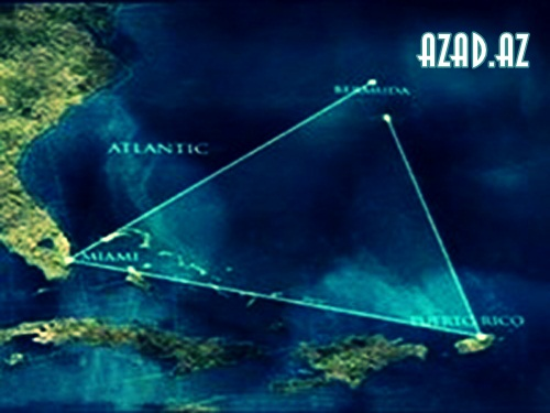bermuda triangle speech introduction A persuasive speech is an oral argument designed and presented to convince or influence the bermuda triangle –vacation spot or introduction – your speaker.