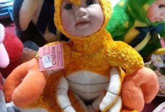 12 игрушек, которые могут травмировать не только детскую психику (12 фото)
