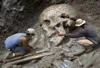 Когда археологи обнаружили это, у них пропал дар речи (4 фото)
