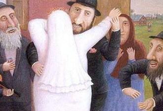 Отборные еврейские анекдоты