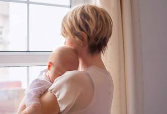 Остаться с мамой. Три трогательные истории, которые заставляют задуматься (4 фото)