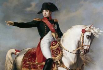 Правда, что Наполеон был маленького роста? (2 фото)