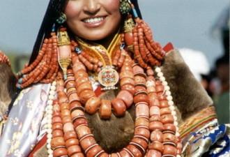 Одна жена на всех: в Тибете это норма (4 фото)