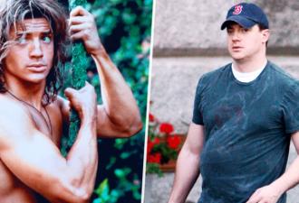Подурневшие Голливудские секс-символы: тогда и сейчас (10 фото)