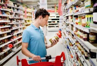 Почему мужики не любят ходить за продуктами в магазины!