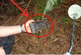 Недавно был найден фотоаппарат солдата Второй Мировой войны. Взгляните, что было на пленке! (6 фото)