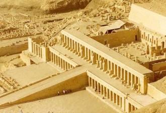 В Египет вернули похищенный артефакт из древней гробницы (2 фото)