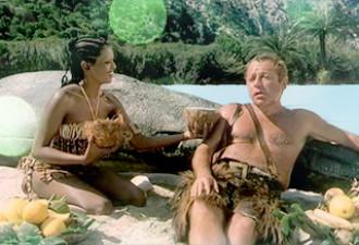 Он провел 15 лет на необитаемом острове без ЭТОГО!