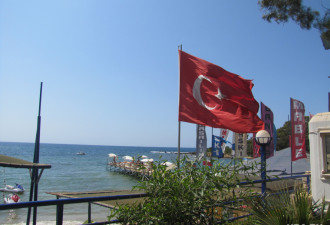 Почему Турция такая дешевая?
