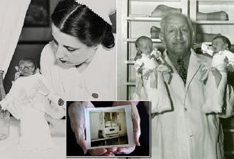 Как аттракцион на Кони-Айленд спас жизни тысячам недоношенных младенцев (12 фото)