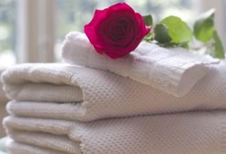 Как сделать полотенца белыми без кипячения и стирки…