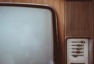 Как мы с другом сломанный телевизор «Горизонт» выбрасывали