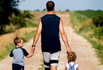 Как я узнал, что мои дети не мои