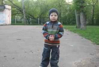 Истории Жизнь ребенка. Сын маминой коллеги не вернулся со школы