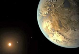 Планета-Двойник Земли с обитаемой средой обнаружена! (3 фото)