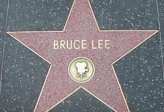 Легендарный Брюс Ли достиг всего, чего хотел, до 32 лет (7 фото)