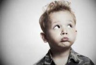 Вижу полное недоумение в глазах ребенка, из серии «папа, с кем ты разговариваешь?»