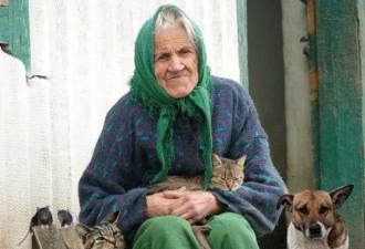 Старушка всегда угощала кондуктора орехами. Причину её доброты стоит узнать…