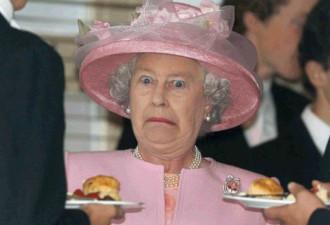 Необычные правила британской короны (12 фото)