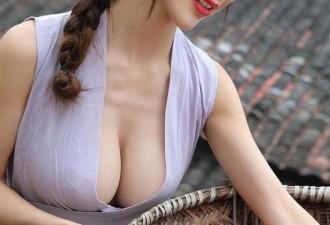 Вот как выглядят китайские деревенские девушки. Да по ним же рыдает Victoria Secret! (12 фото)
