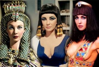 Как на самом деле выглядела царица Египта Клеопатра (10 фото)