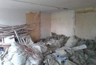 Он купил «убитую» 2-комнатную хрущёвку и сделал тотальный ремонт! (10 фото)