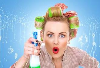 Это средство поможет тебе забыть о частом мытье окон и зеркал! (видео)