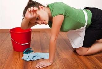 Мыла посуду сегодня