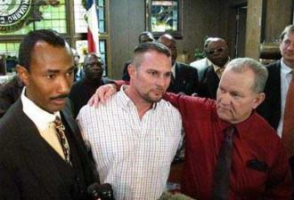 Мужчина отсидел 30 лет за убийство, которого не совершал