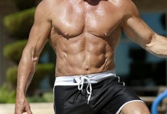 Джеффри Лайф: «Из старого толстяка я превратился в здорового и энергичного человека»