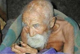 Он просто отказался умирать, этот старик дожил до 180 лет