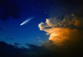В NASA сообщили о приближении к Земле двух комет