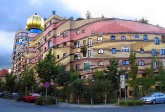 Топ 10 cамых странных и безумных домов в мире (13 фото)