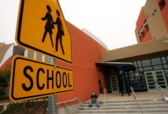 Почему в американской школе не списывают