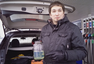 Какой бензин не убьет ваш двигатель? (16 фото)