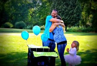 Всё по-честному: дети, которые не рады прибавлению в семье! (12 фото)