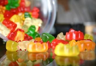 Из чего сделаны  любимые детские конфеты! Ужас! ( 5 фото)
