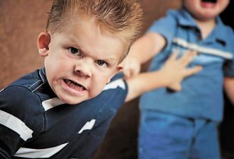 Жестокие дети