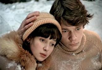 Трагическая судьба актера, который был кумиром молодежи 80-х (8 фото)