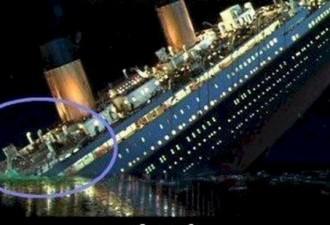 10 грубых ошибок в фильме Титаник, которые Вы наверняка не заметили (10 фото)