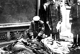 8 марта — никакой не праздник, а годовщина кровавой бойни!!! (6 фото)