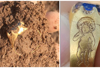 Охотник за сокровищами нашел в Шервудском лесу «подарок от Робин Гуда» (4 фото)