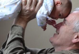 Муж воспитывал моего сына, а через 25 лет ушел, чтобы стать отцом