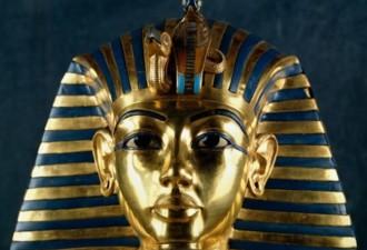Кинжал Тутанхамона имеет неземное происхождение