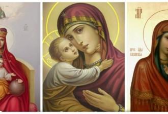 Определяем своего Ангела-Хранителя по дате рождения (20 фото)