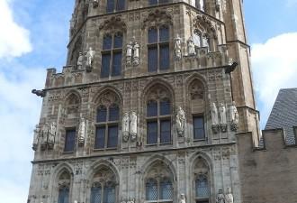 ГЕРМАНИЯ. Кельн. Городская ратуша… (15 фото)