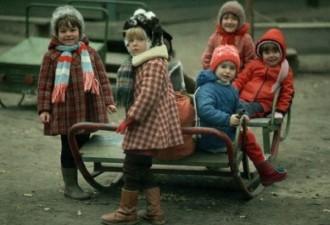15 самых теплых кадра из жизни во времена СССР (15 фото)