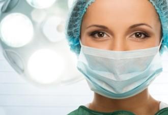 ДО СЛЕЗ!!!! Посвящяется нашим врачам….