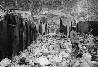 Самые ужасные стихийные бедствия за всю историю человечества (10 фото)