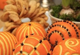 В кожуре мандарина — огромная сила! 6 поразительных рецептов (6 фото)